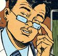 Roy Tam (DC Comics)