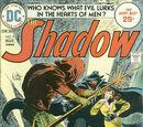 Shadow (DC Comics) Vol 1 9
