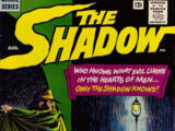 Shadow (Archie Series) Vol 1