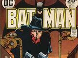 Batman Vol 1 253
