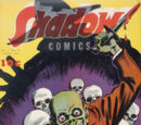 Shadow Comics Vol 1 36