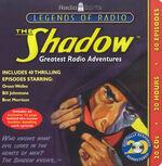 Greatest Radio Adventures (CD)