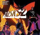 Masks Vol 2