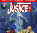 Justice, Inc./Covers
