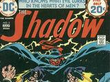 Shadow (DC Comics) Vol 1 5