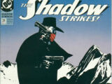 Shadow Strikes (DC Comics) Vol 1 31