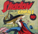Shadow Comics Vol 1 12