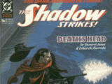 Shadow Strikes (DC Comics) Vol 1