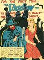 Shadow Comics Vol 1 23 (Radio Show)