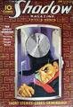 Shadow Magazine Vol 1 93