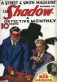 Shadow Magazine Vol 1 4