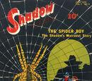 Spider Boy (Radio Show)
