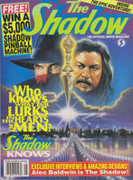 Shadow 1994 Movie (Starlog)