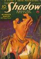 Shadow Magazine Vol 1 63
