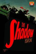 Shadow Year One Vol 1 1 (Samnee)