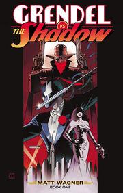 Grendel vs. The Shadow Vol 1 1