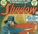 Shadow (DC Comics) Vol 1 2