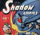 Shadow Comics Vol 1 64