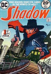 Shadow (DC Comics) Vol 1 1