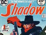 Shadow (DC Comics)/Covers