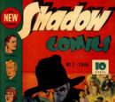 Shadow Comics Vol 1
