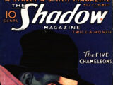 Shadow Magazine Vol 1 17