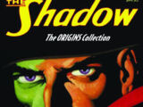 The Shadow Special: The Origins Collection