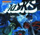 Masks Vol 1