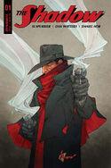 Shadow Vol 3 1 (Dynamite)