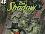 Shadow (Dark Horse) Vol 1 1