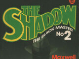 The Black Master (New English Library)