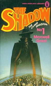 Living Shadow (New English Library)