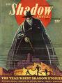 Shadow Magazine Annual Vol 1 3