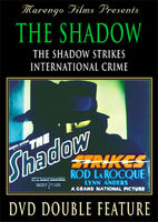 Shadow Strikes and International Crime