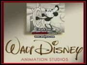 Disney Animation Studios 2007 0001