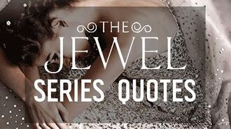 The Jewel 6 Quotes from the Series by Amy Ewing