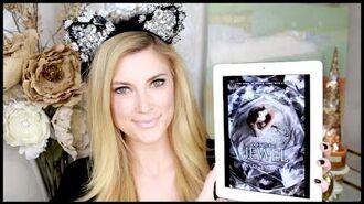 Glitterature! ♥ The Jewel by Amy Ewing