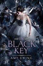 The balck key