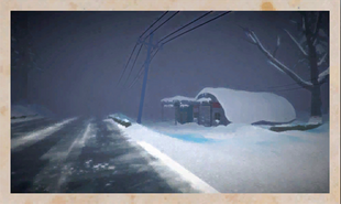 The Long Dark Karte Kustenstrasse.Kustenstrasse Thelongdark Wiki Fandom Powered By Wikia