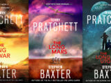 The Long Earth Series