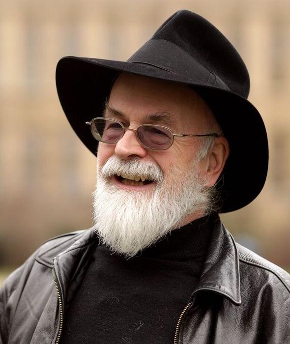 Terry Pratchett   The long Earth Wiki   Fandom