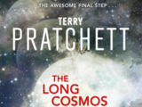 The Long Earth V : The Long Cosmos