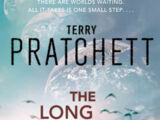 The Long Earth I : The Long Earth