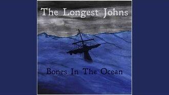Bones in the Ocean