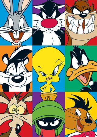 Looney tunes s-1-