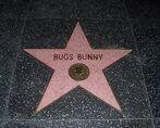 Bugs Bunny Walk of Fame 4-20-06-1-