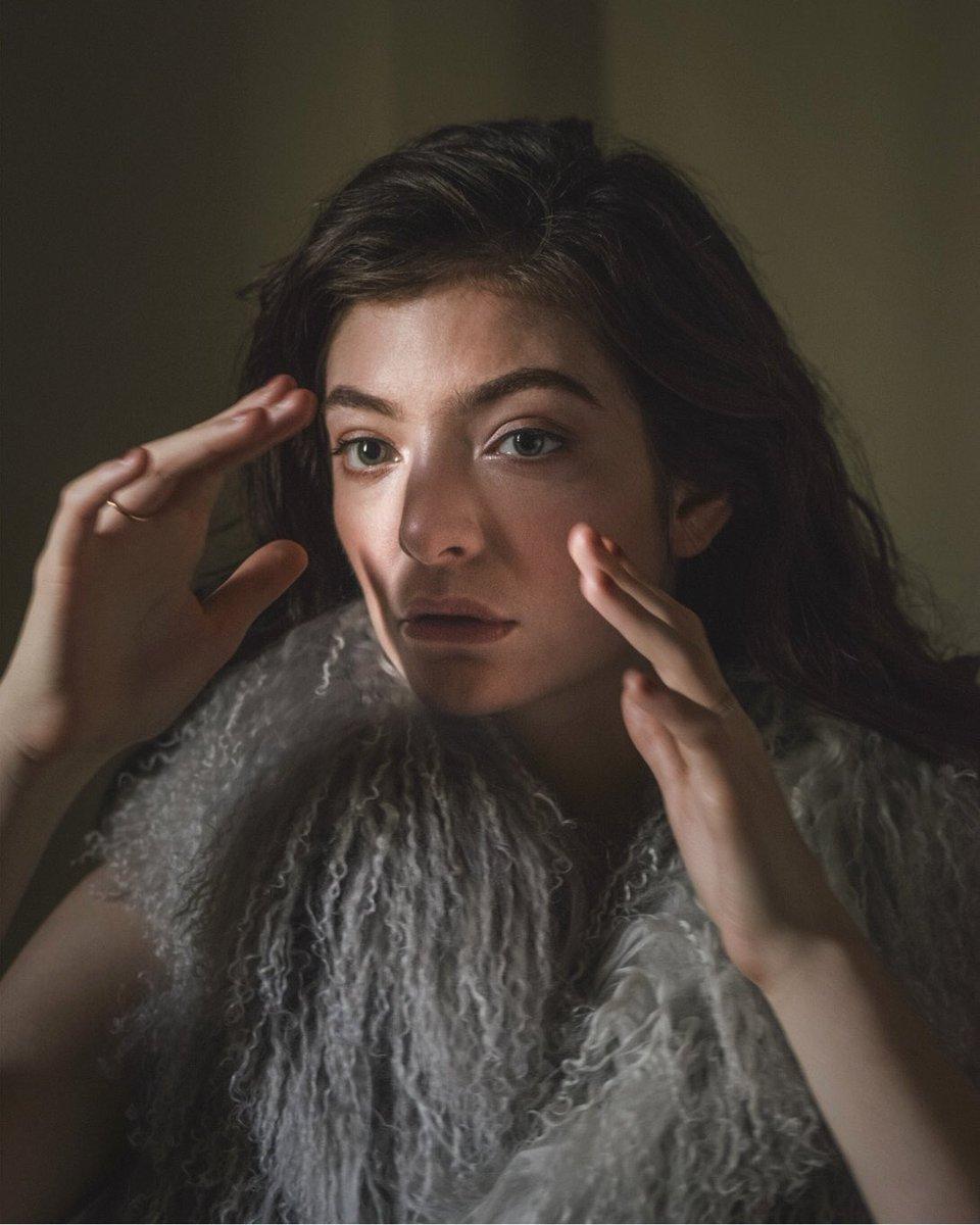 2017 TIME Photoshoot | Lorde Wiki | Fandom