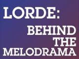 Behind the Melodrama