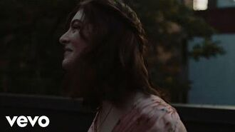 Lorde - Hard Feelings Loveless (Vevo x Lorde)