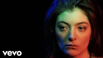 Lorde - Lorde in Colour (Vevo Originals)